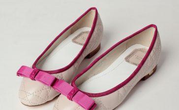 موديلات أحذية فلات لإطلالة ساحرة وأنيقة