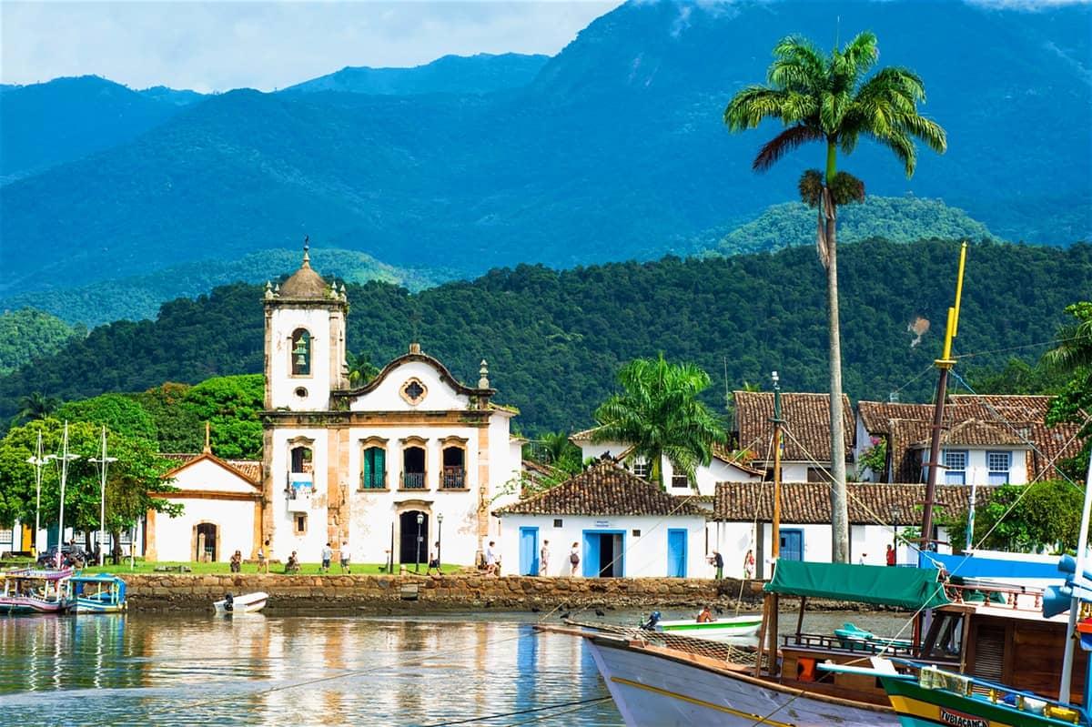 أروع الجزر البرازيلية عليك زيارتها