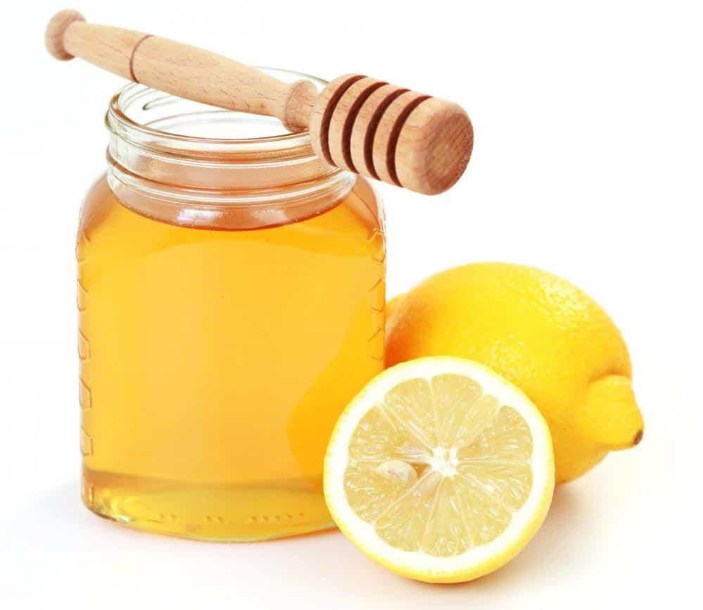 وصفة عصير الليمون مع العسل لإزالة الشعر