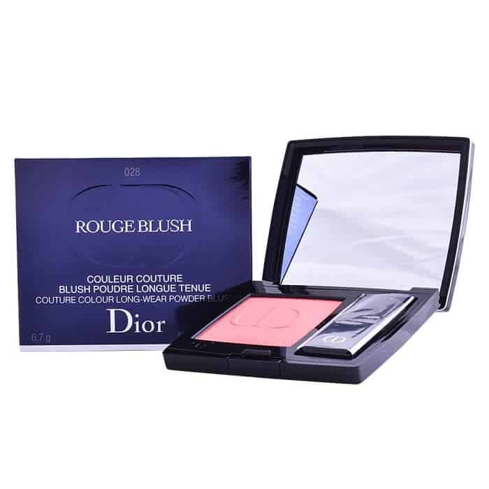 Dior Rouge Blush Couture Colour 028 Actrice