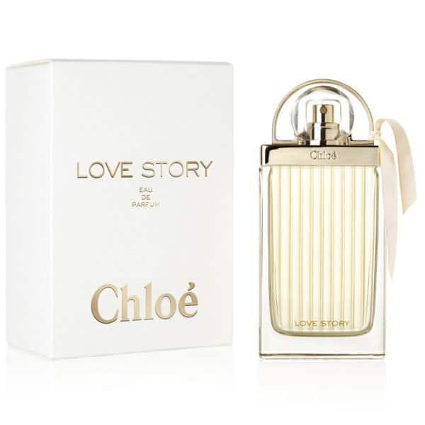 عطر Love Story مقدم من Chloé