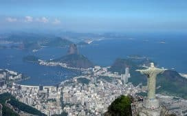 أروع الجزر البرازيلية