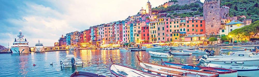 أهم نصائح السفر لإيطاليا