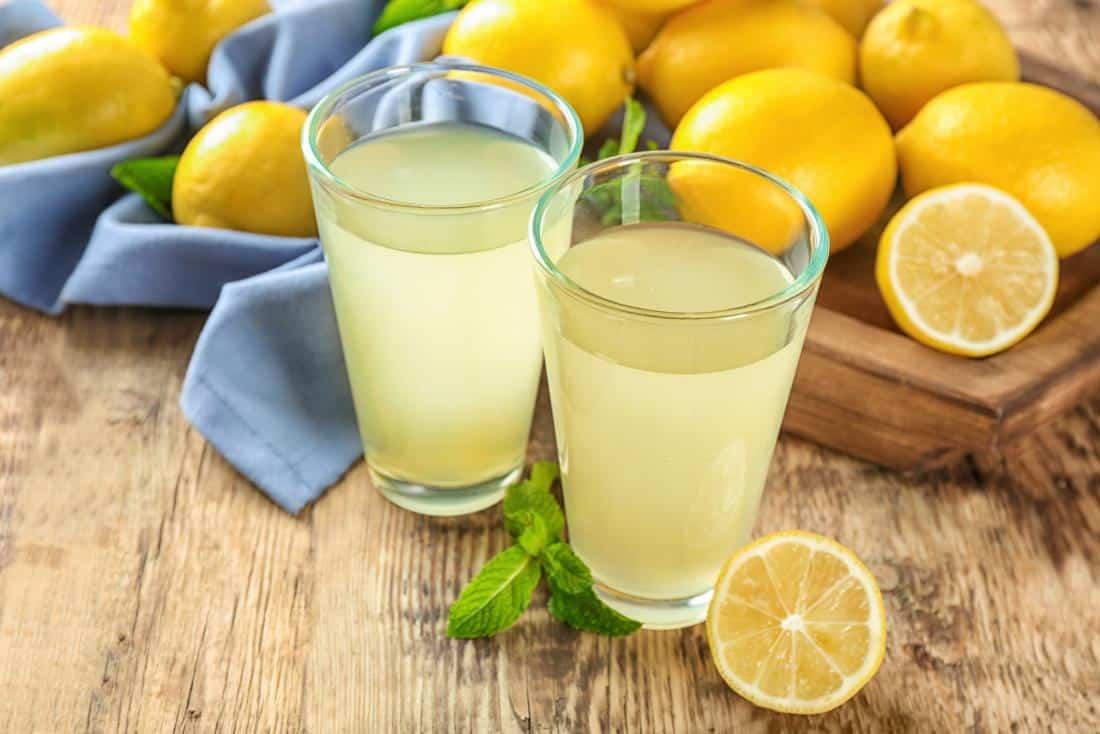 وصفة عصير الليمون مع السكر لإزالة الشعر