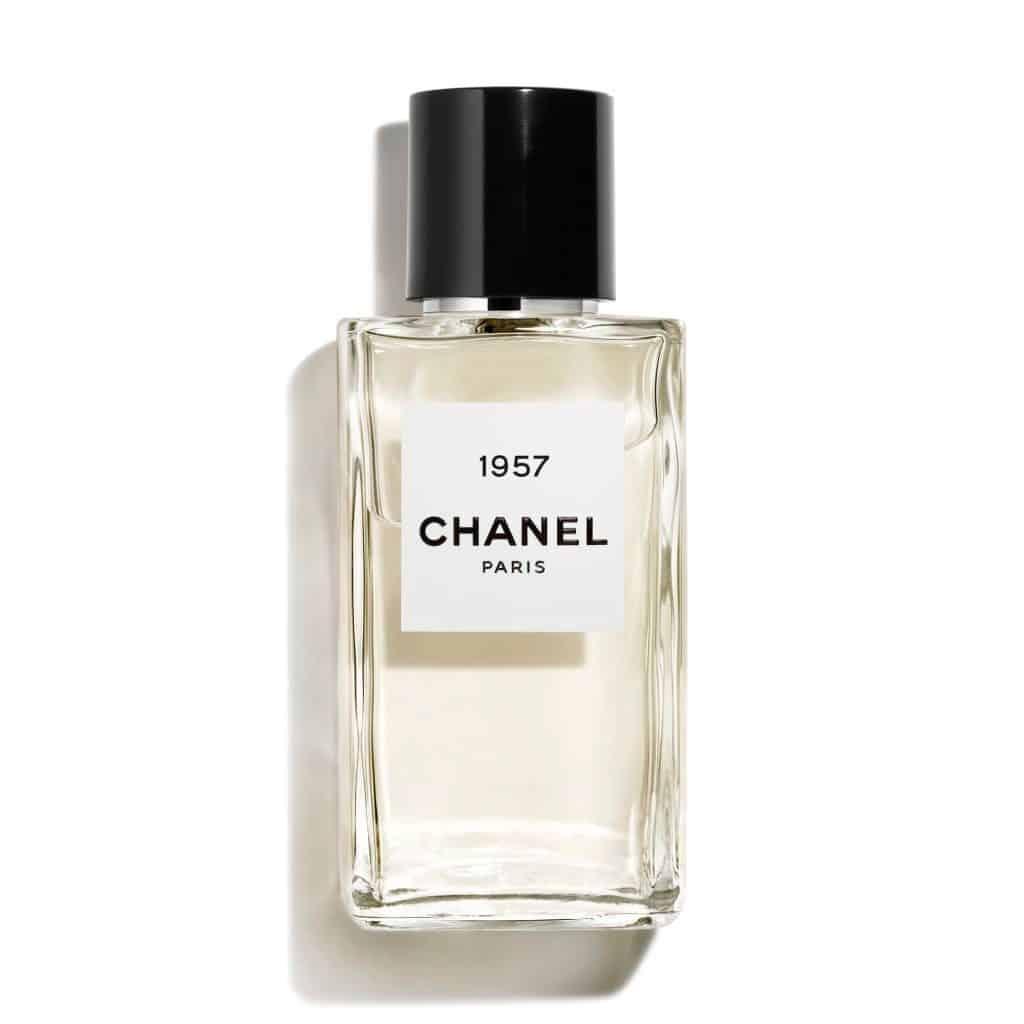 عطر 1957 من ماركة Chanel