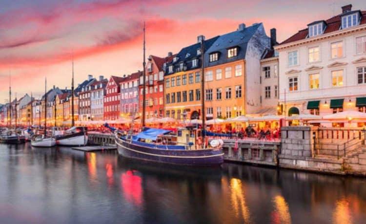 أروع المدن الدنماركية