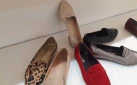 أبرز الأحذية الرائجة