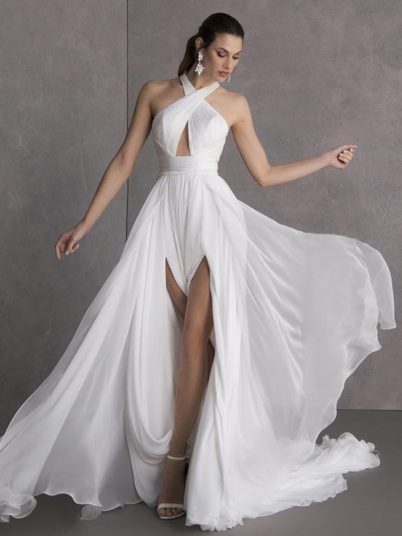 فستان زفاف من Valentini Spose