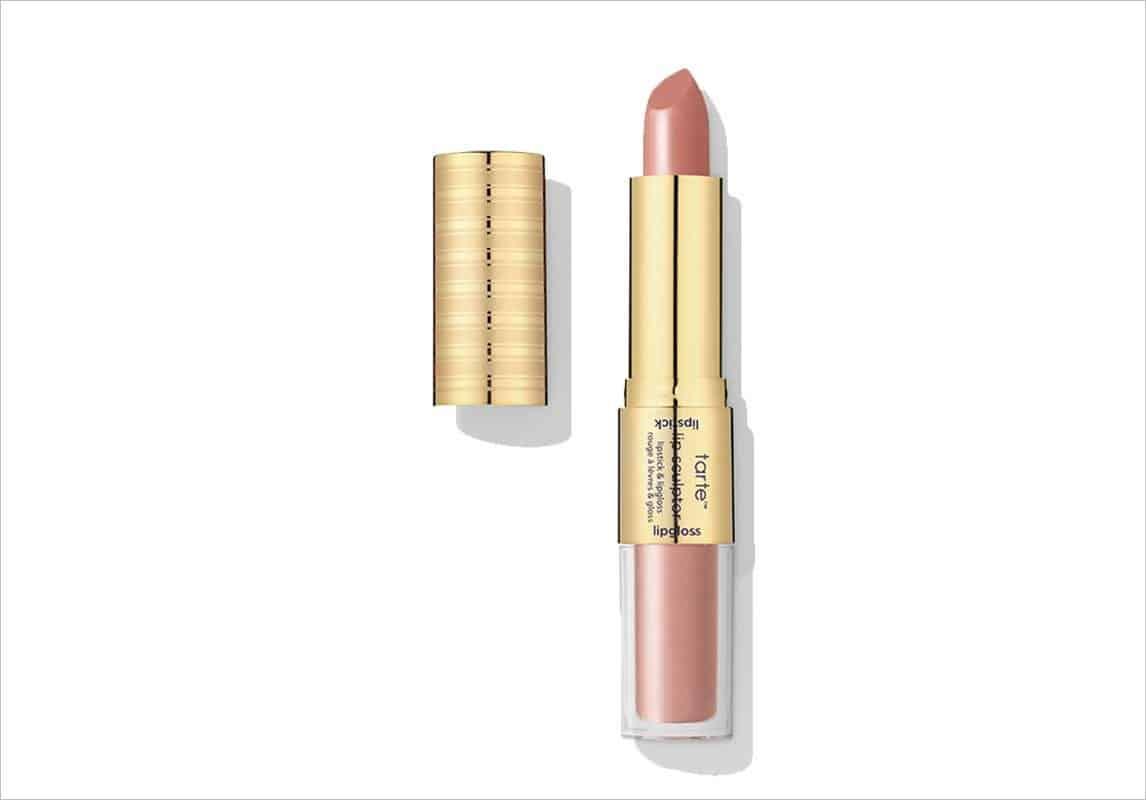 منتج The Lip Sculptor Lipstick & Lipgloss من ماركة Tarte