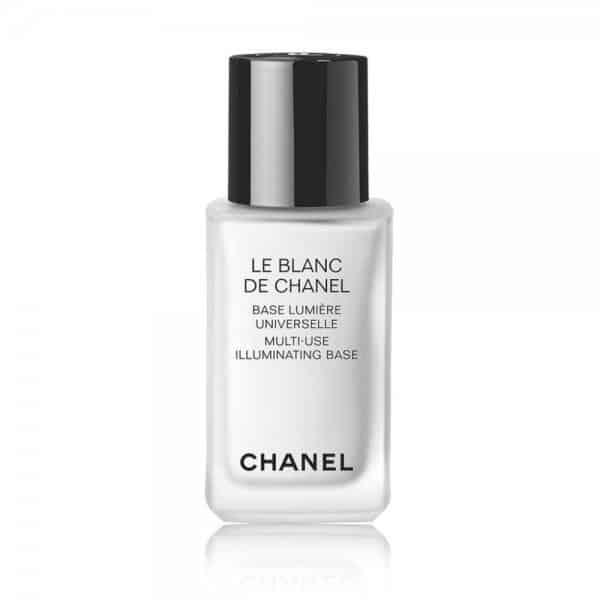 Le Blanc De Chanel Base