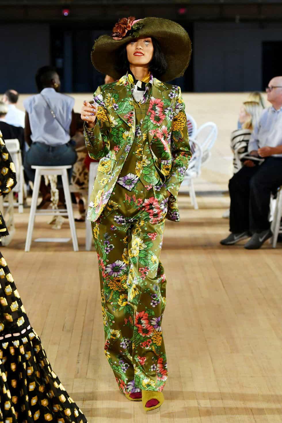 البدل الأنيقة من Marc Jacobs