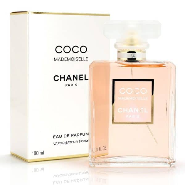عطر Coco Mademoiselle Eau de Parfum مقدم من CHANEL