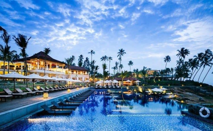 أفخم الفنادق حول العالم