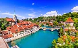 أروع المدن السويسرية