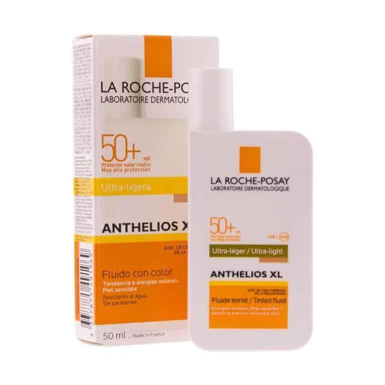 La Roche-Posay Anthelios XL Ultra Light Fluid SPF 50