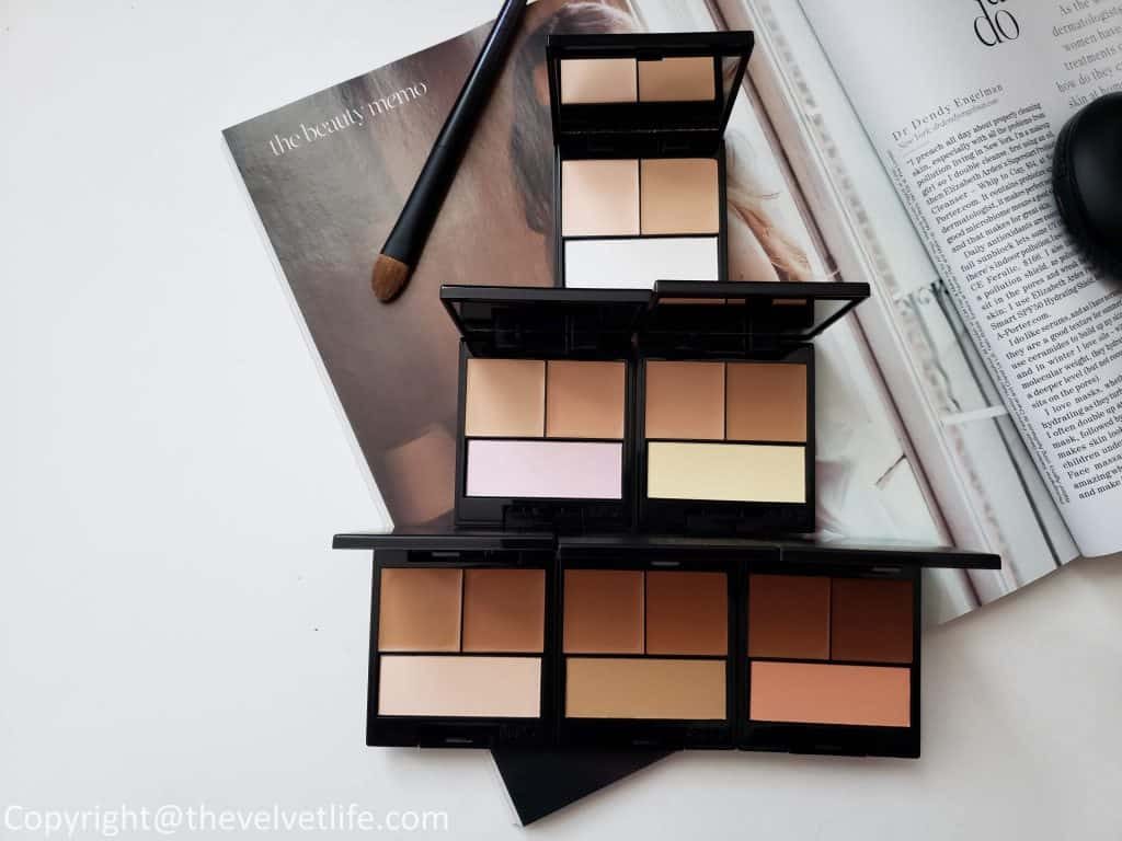 Surratt Beauty Eyeshadow Pale
