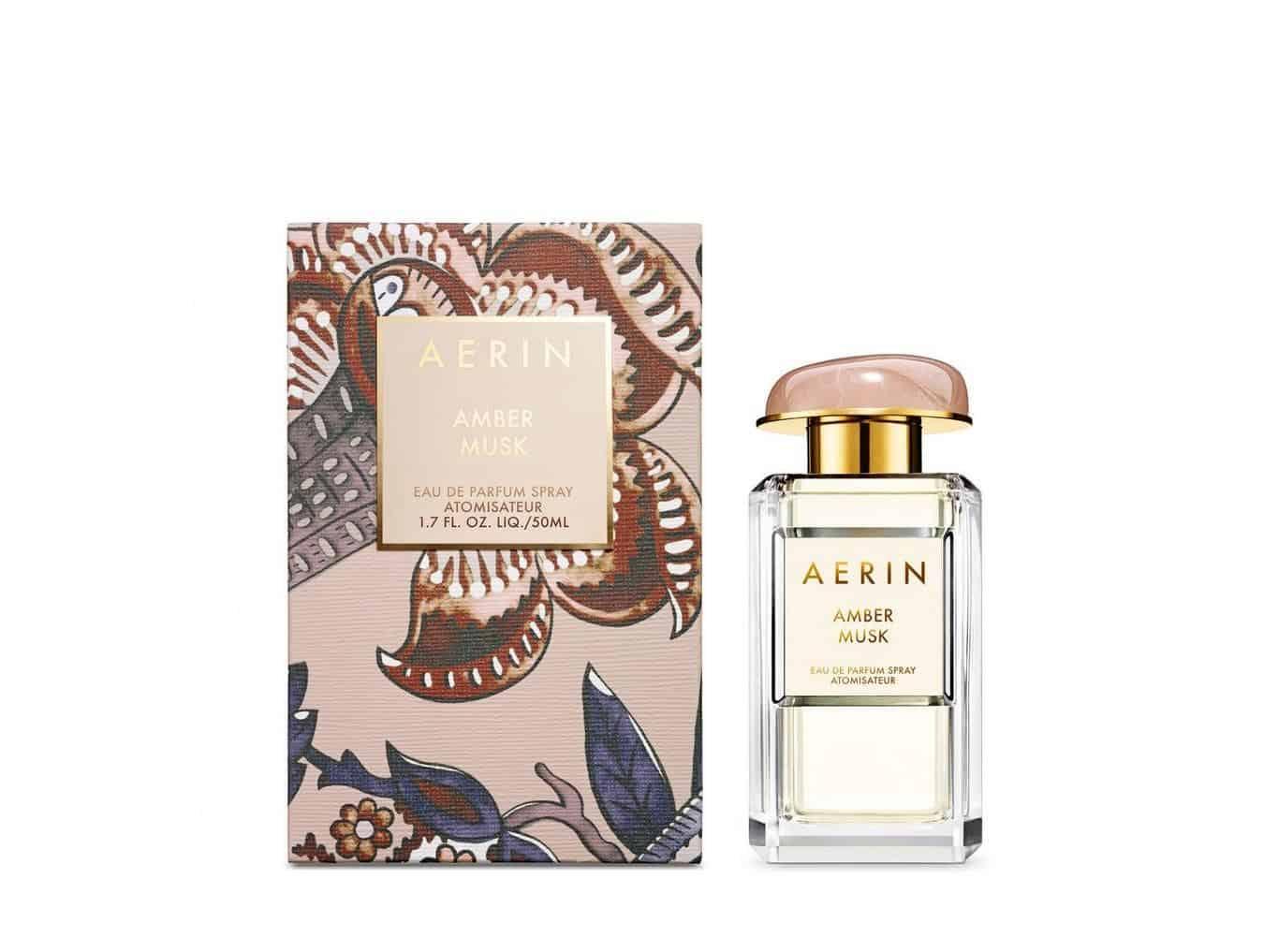 عطر Aerin Amber Musk eau de parfum