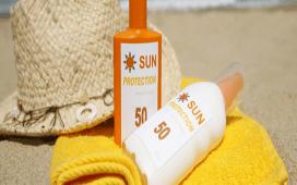 كريم الوقاية من الشمس