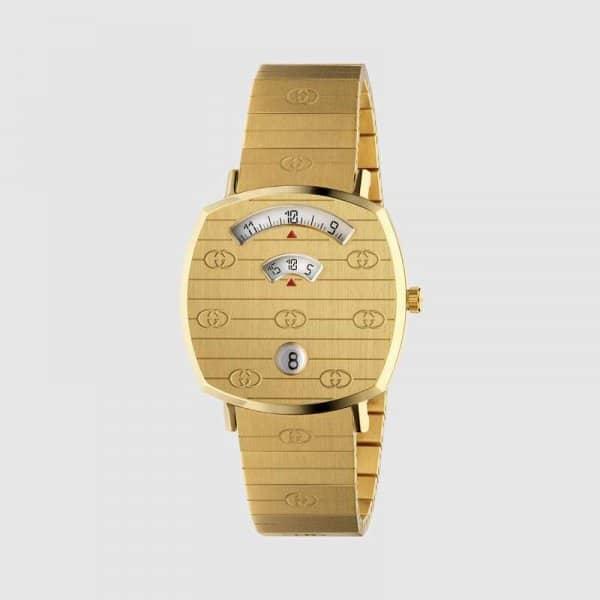 ساعة يد من ماركة غوتشي Gucci