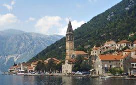 أفضل الأماكن في صربيا