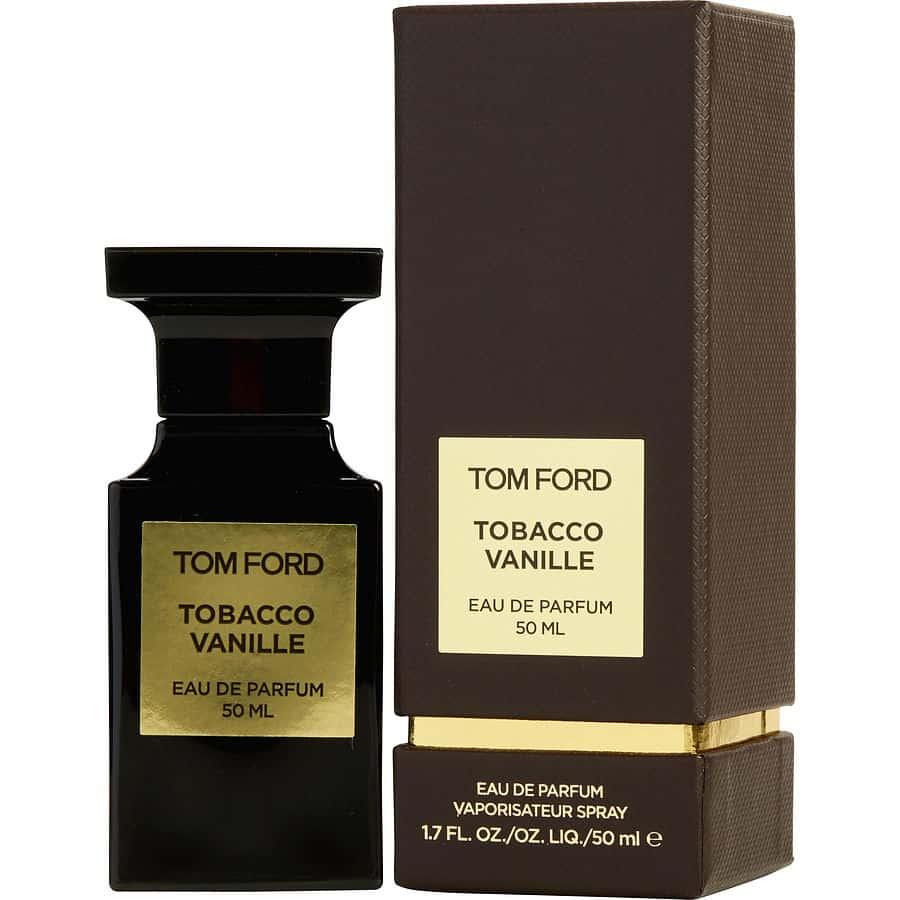 عطر Tom Ford Vanille Fatale