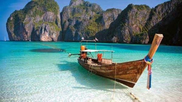 أروع شواطئ كمبوديا لرحلة ممتازة