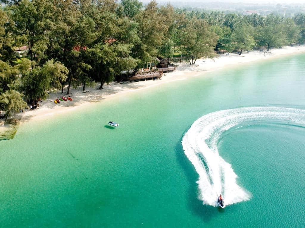 شاطئ سوكا Sokha