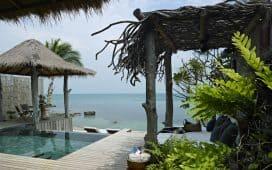 أروع شواطئ كمبوديا