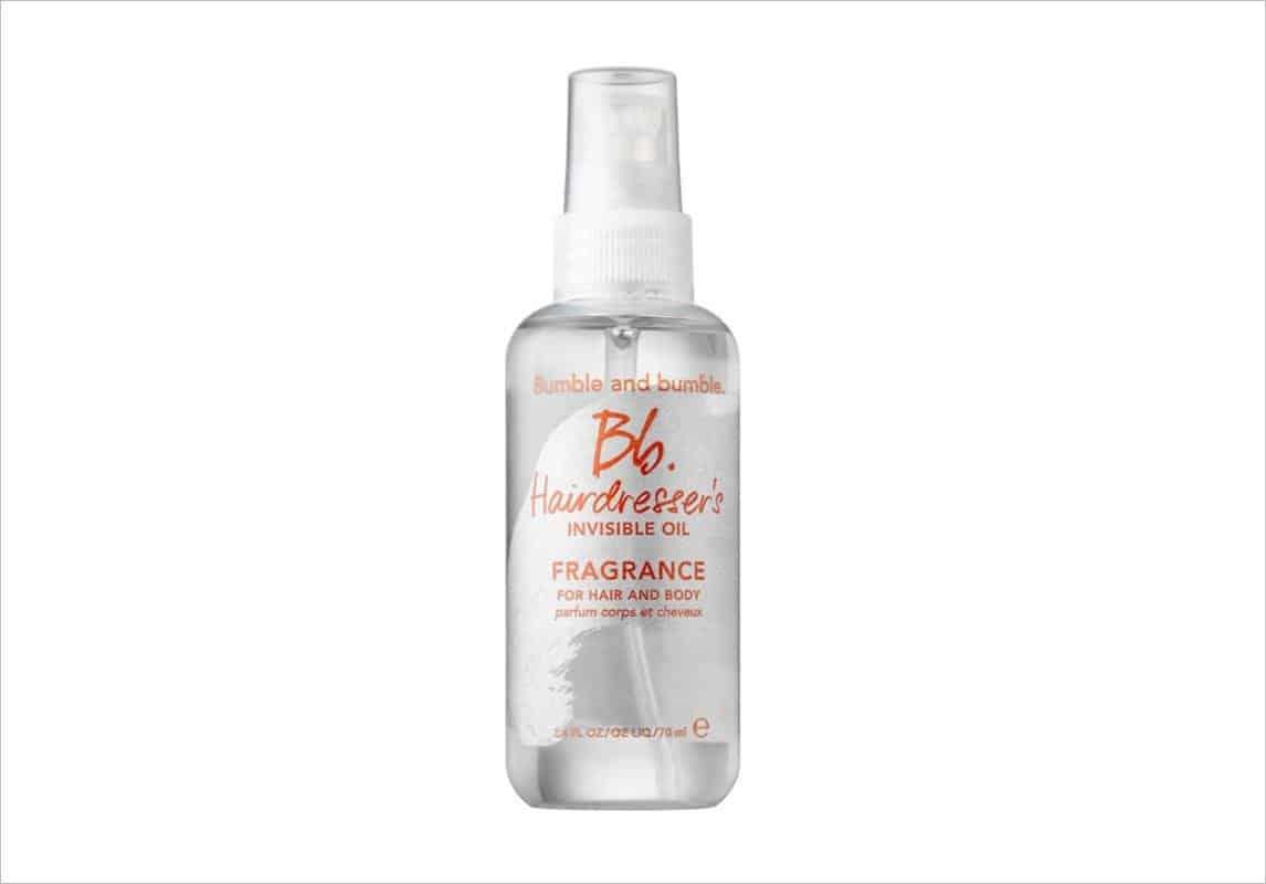 منتج Hairdresser's Invisible Oil Fragrance for Hair and Body من ماركة Bumble and bumble