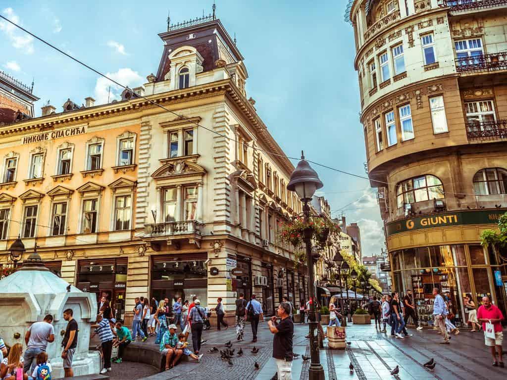 أفضل الأماكن في صربيا عليك بزيارتها