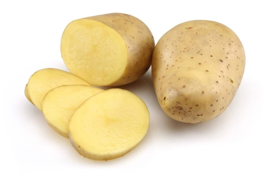 وصفة البطاطا لتنعيم اليدين