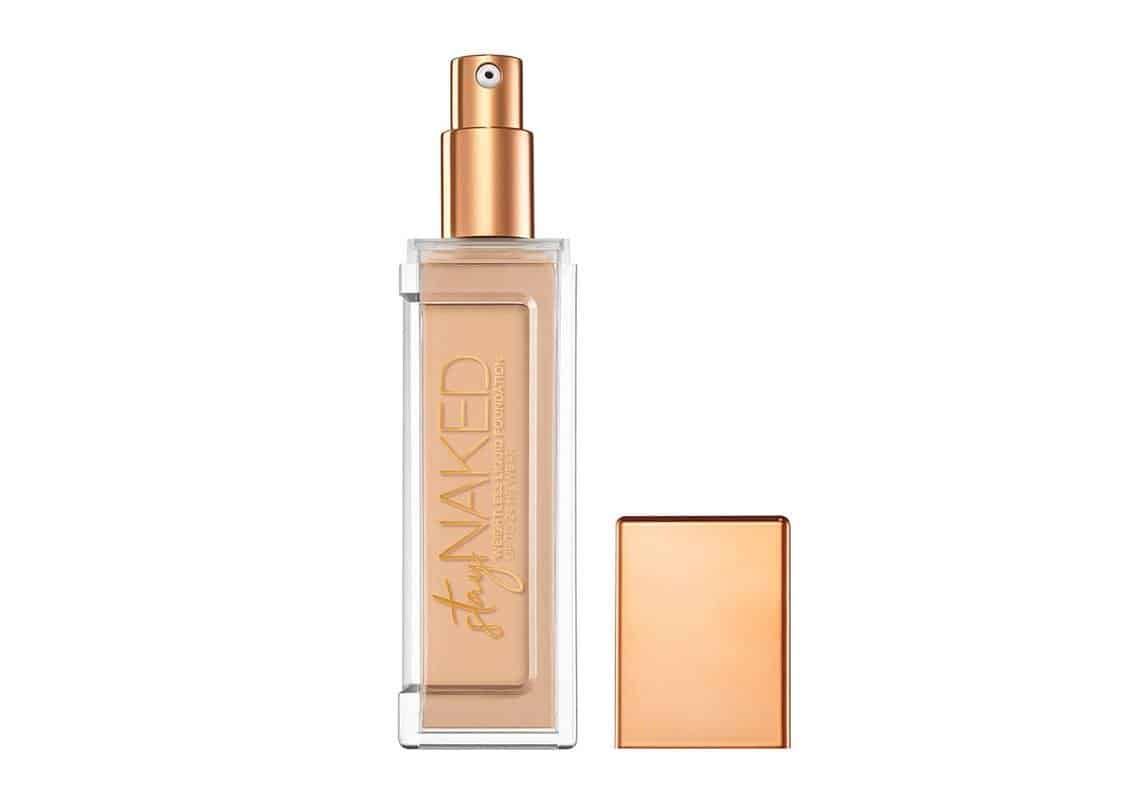 Stay Naked Weightless Liquid Foundation من Urban Decay