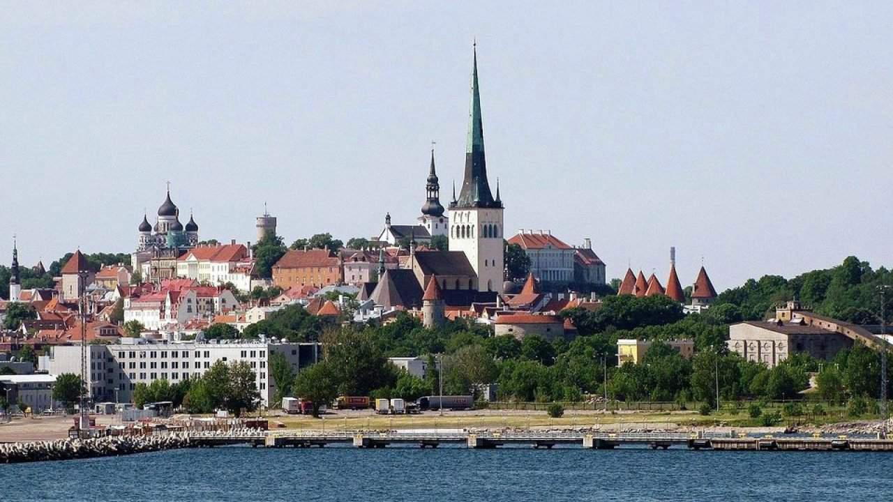 تالين باستونيا