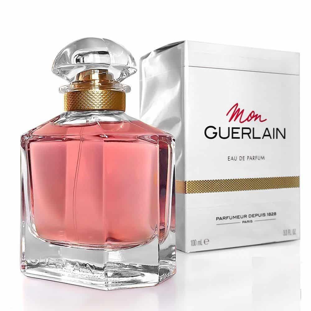 عطر Mon Guerlain Eau de Parfum Intense
