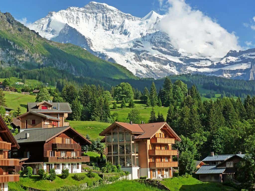 نصائح مهمة عن سويسرا عليك معرفتها