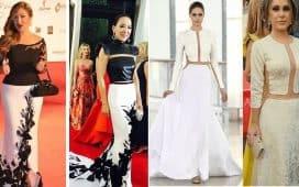 رائدات الموضة وصيحات الجمال