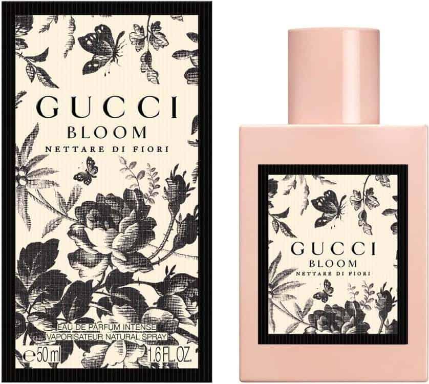 عطر Bloom Nettare Di Fiori من Gucci