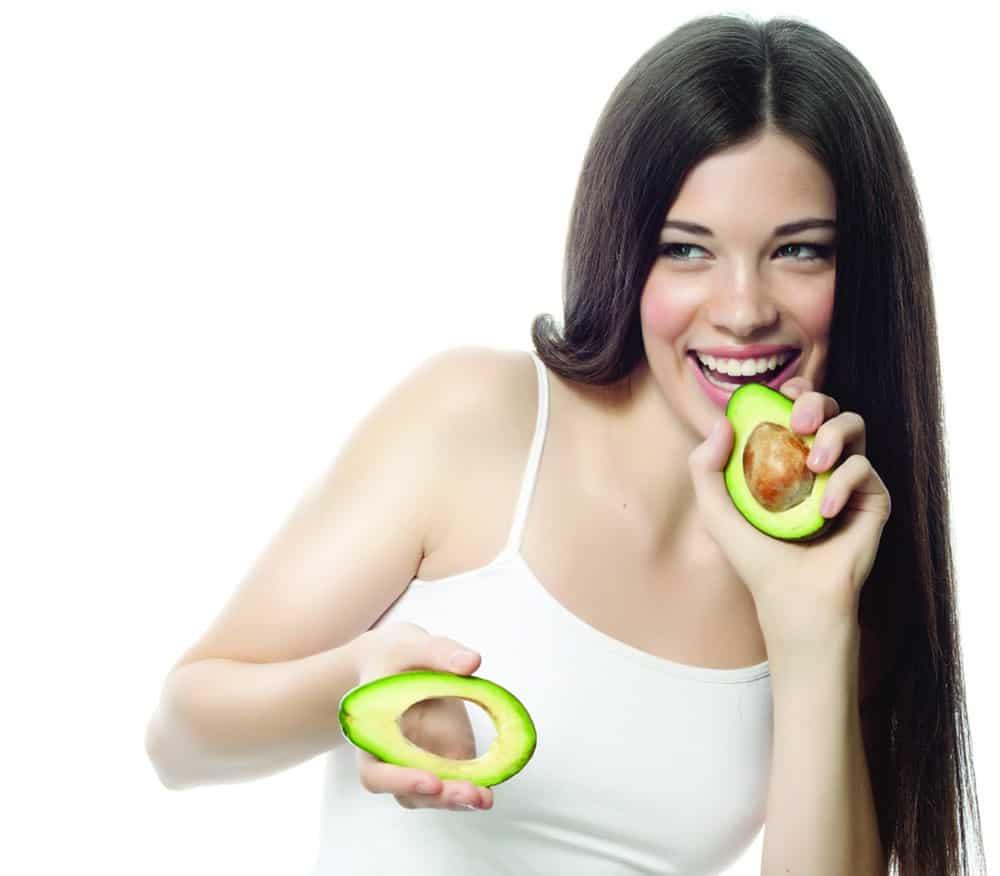 الامتناع الكلي عن أكل الدهون