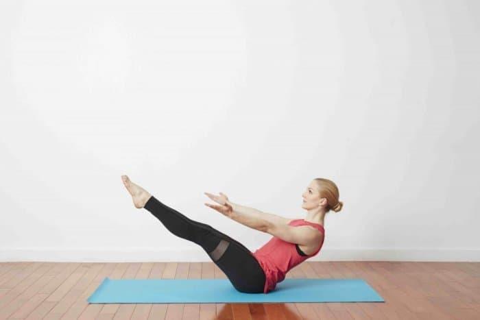 التمرين رقم 3: