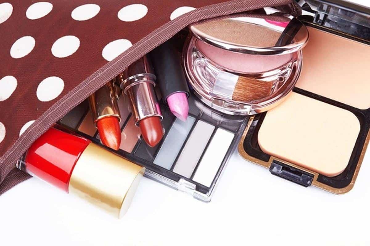 أدوات التجميل القديمة وكيفية تحسينها