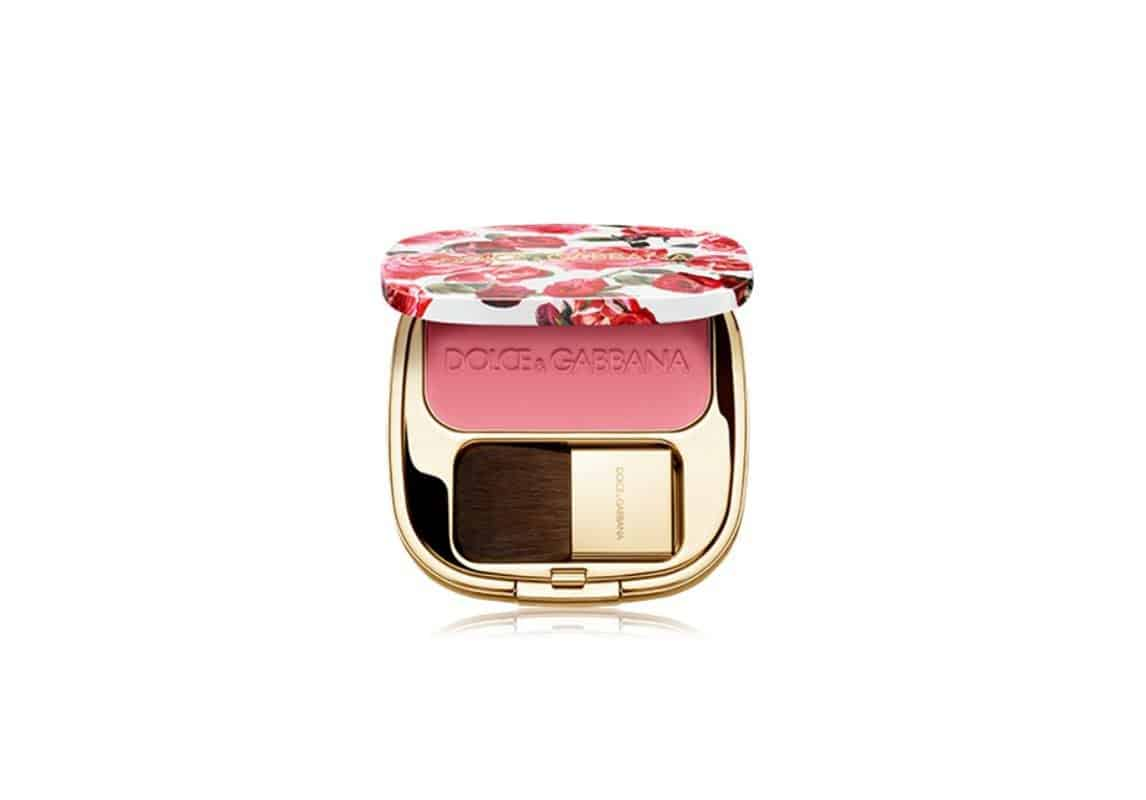 منتج بلاش Blush of Rose من ماركة Dolce & Gabbana