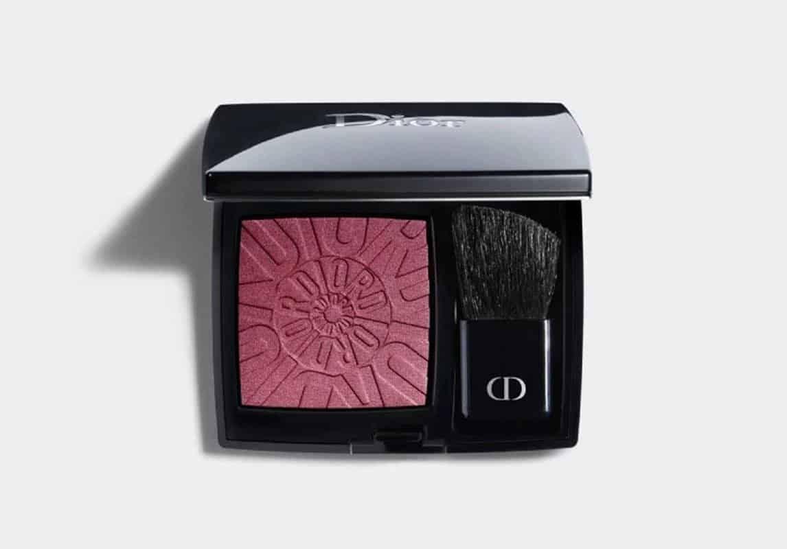 منتج بلاش Rouge Blush من ماركة Dior