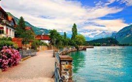 نصائح مهمة عن سويسرا