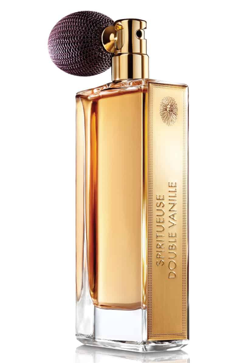 Spiritueuse Double Vanille Eau de Parfum by Guerlain