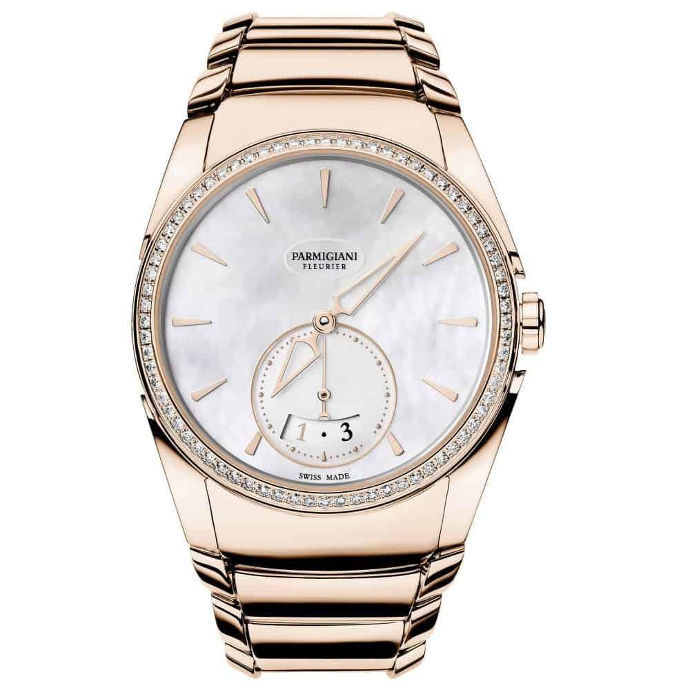ساعة اليد Tonda Métropolitaine من ماركة بيرميجاني فلوريه Parmigiani Fleurier