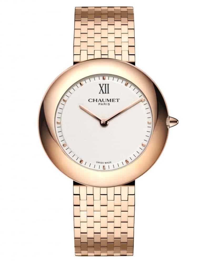 ساعة اليد Bolero من ماركة شوميه Chaumet