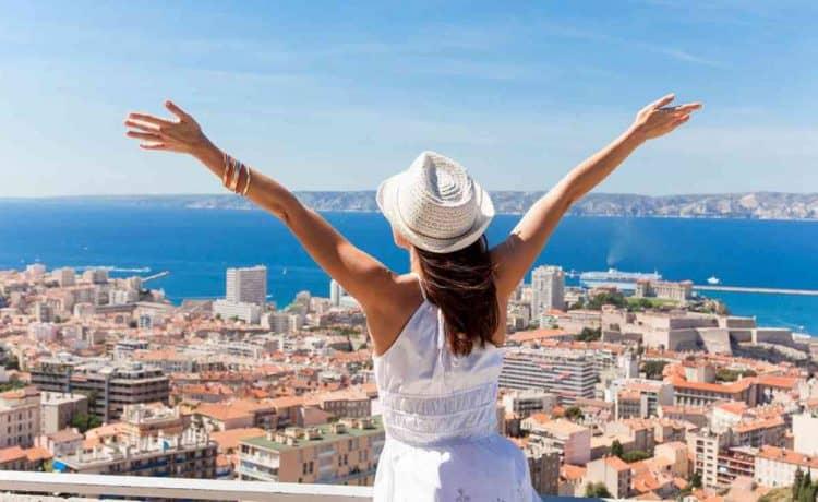 أهم الوجهات السياحية