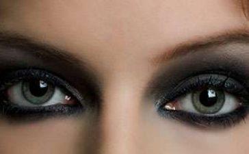 أروع ألوان العيون