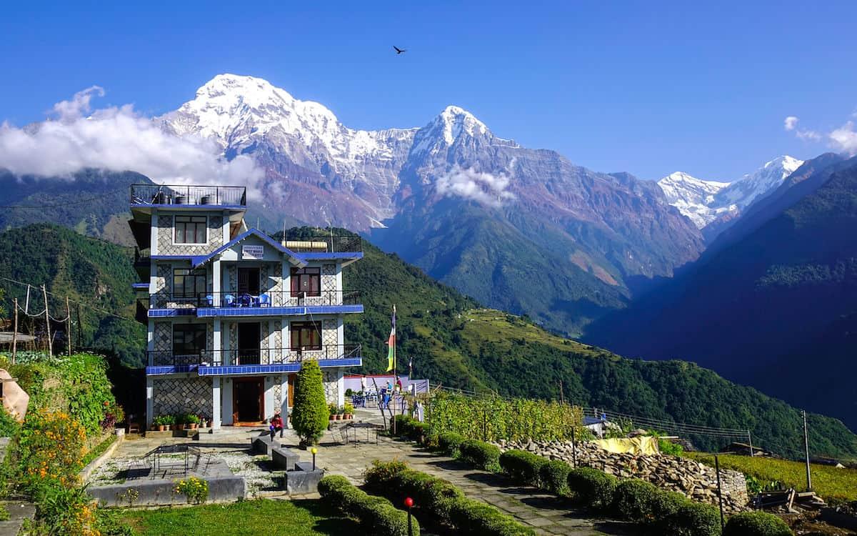 نيبال Nepal