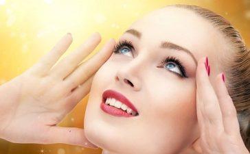 النعناع لتفتيح بشرة الوجه